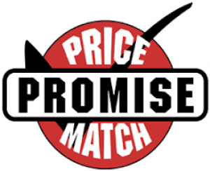 Sugar Land Dive Center's Price Match Promise