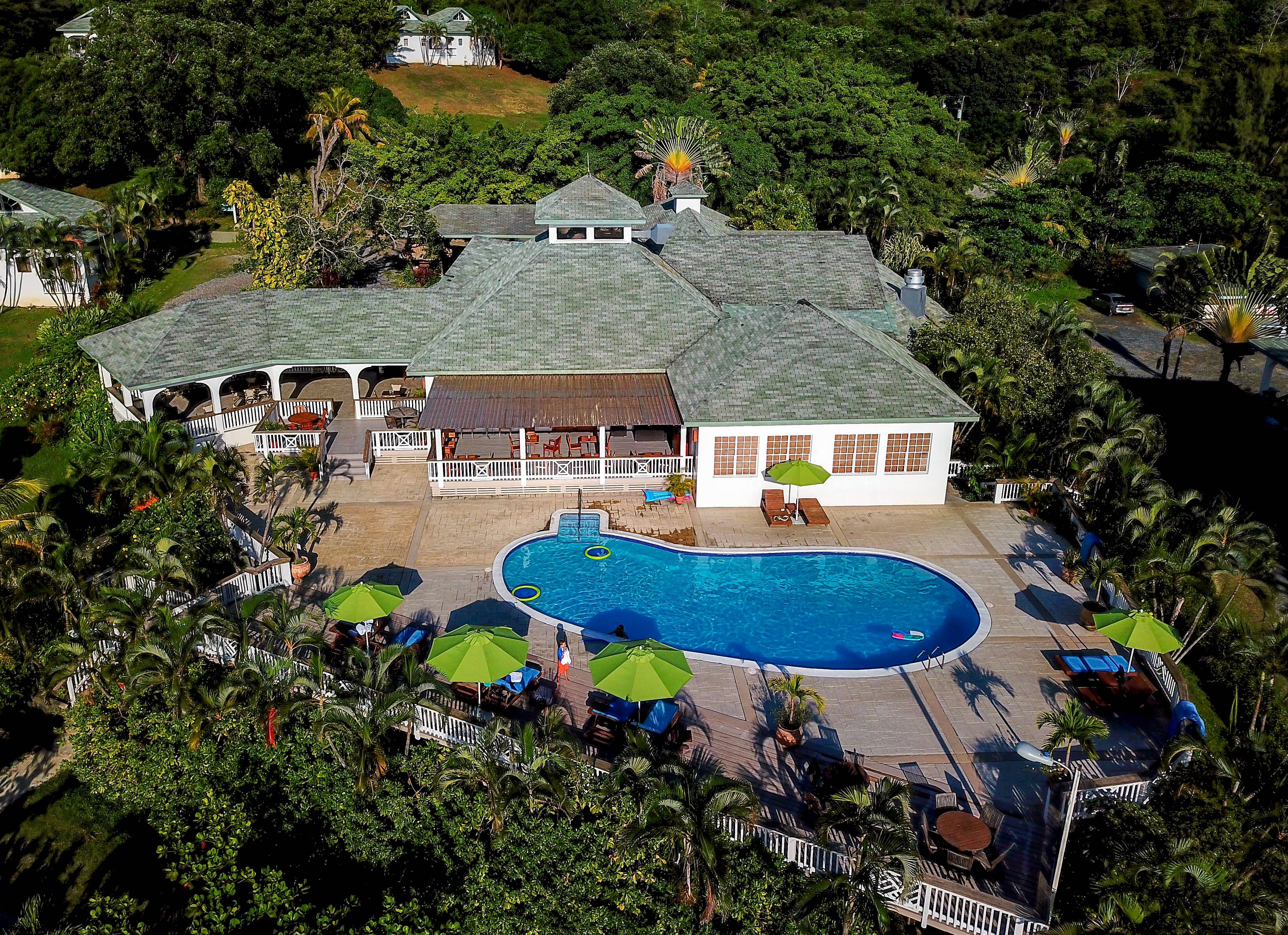 Turquoise Bay Resort