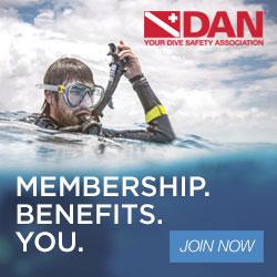 DAN Dive Insurance